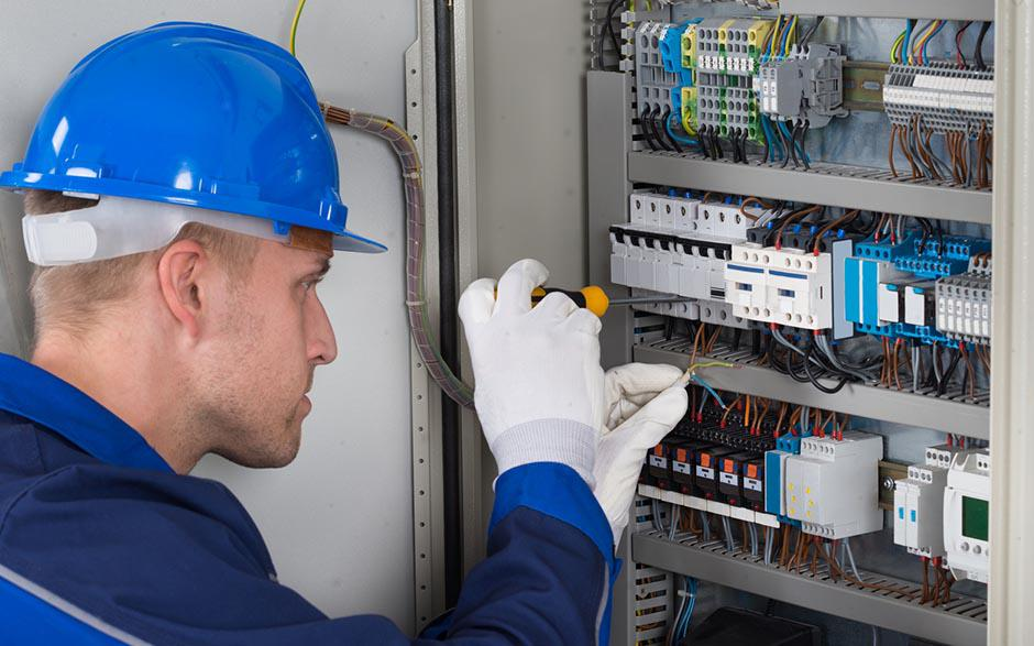 électricien maintenance Paris 17